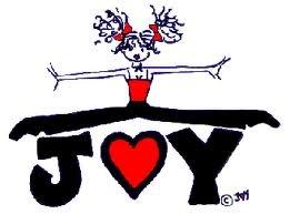 Joy House Dance Logo .