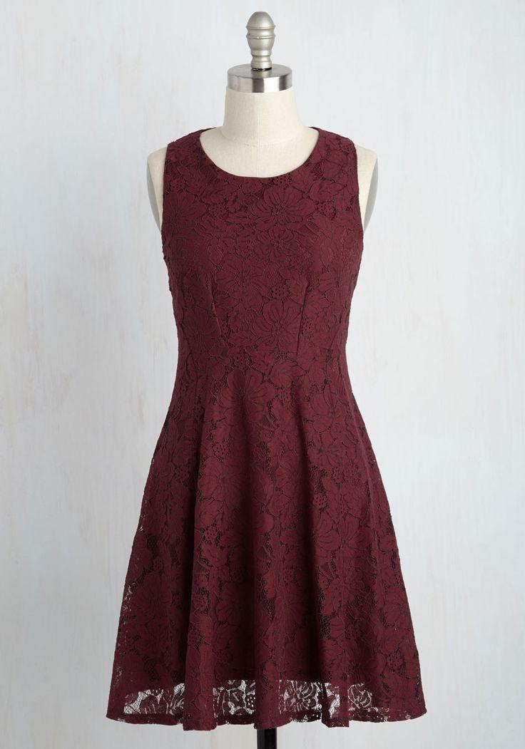 Skater Joy Dress