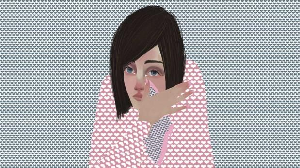Cómo superar una decepción amorosa, según tu edad