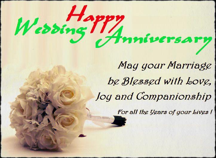 17 best ideas about Happy Wedding Anniversary Wishes on Pinterest ...