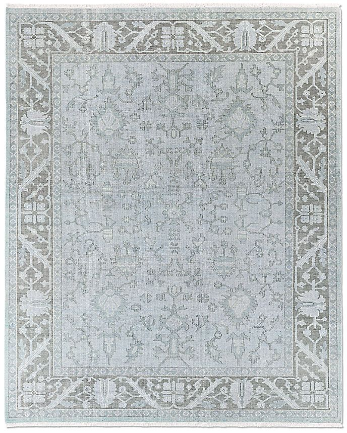 Ashra restoration hardware blue rh rugs pinterest for Restoration hardware rugs on sale