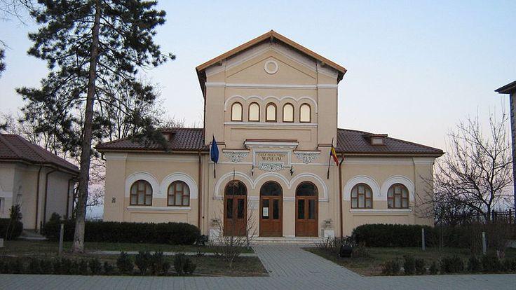 Casa Memoriala Alexandru Ioan Cuza