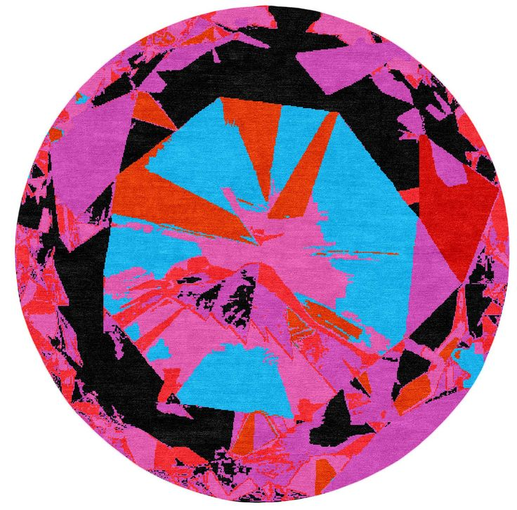 Find This Pin And More On Round, Square U0026 Odd Shaped Rugs.