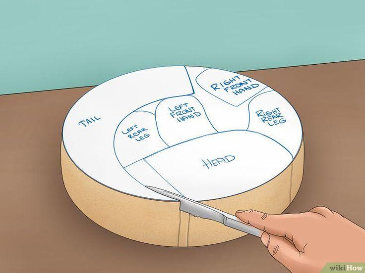How To Make A Dinosaur Birthday Cake