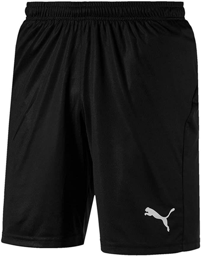 Puma Herren Hose Liga Shorts Core With Brief In 2020 Nike Manner Mode Teenager Sporthose