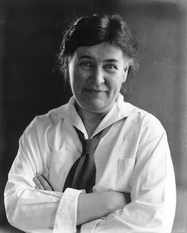 Willa Cather on Writing Through Troubled Times: A Moving Letter to Her Younger Brother | Brain Pickings