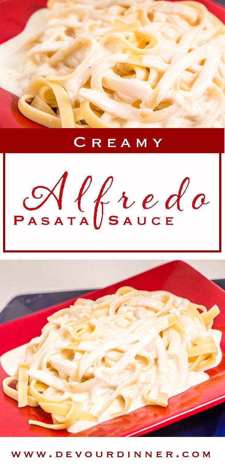 Fresh Is Best Creamy Delicious Alfredo Sauce Is Wonderful You Will Never Buy A Jar Again Kid Approved Delic Recipes Cooking Recipes Homemade Alfredo Sauce
