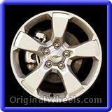 Chevrolet Captiva Sport 2014 Wheels & Rims Hollander #5568 #Chevrolet #Captiva #ChevroletCaptiva #2014 #Wheels #Rims #Stock #Factory #Original #OEM #OE #Steel #Alloy #Used