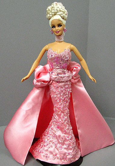 ๑ Miss Michigan 2001