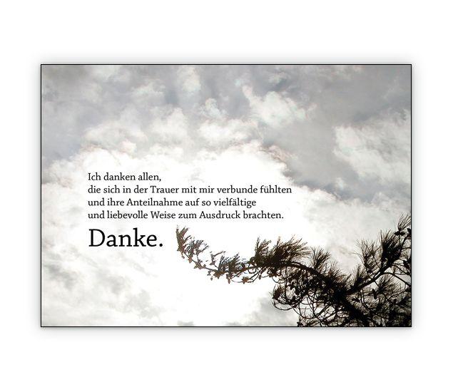 Ich danken allen, die sich in der Trauer mit mir verbunde fühlten... Trauer Dankeskarte - http://www.1agrusskarten.de/shop/ich-danken-allen-die-sich-in-der-trauer-mit-mir-verbunde-fuhlten-trauer-dankeskarte/    00000_1_2605, Beileid, Beistands Karten, Grusskarte, Klappkarte, Kondolenzkarte, kondolieren, Tod, Trost Karten, trösten00000_1_2605, Beileid, Beistands Karten, Grusskarte, Klappkarte, Kondolenzkarte, kondolieren, Tod, Trost Karten, trösten