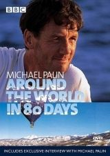 80 nap alatt a Föld körül Michael Palinnel