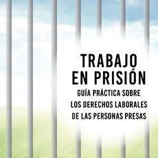 Trabajo en prisión : guía práctica sobre los derechos laborales de las personas presas / Asociación Pro Derechos Humanos de Andalucía ; [coordinación, Joaquín Recio Martínez]