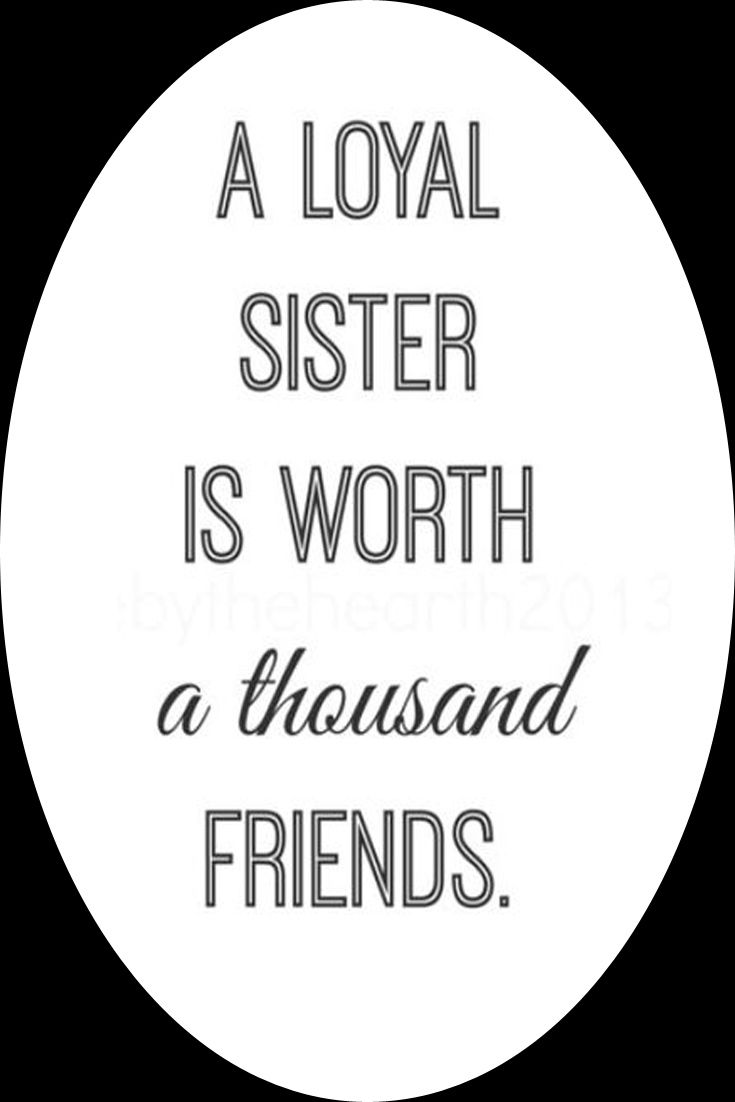TOP 15 Cute Quotes Sisters - Page 3 of 17 - QuotesPost