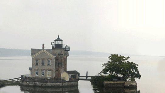 My Little Lighthouse Hotel