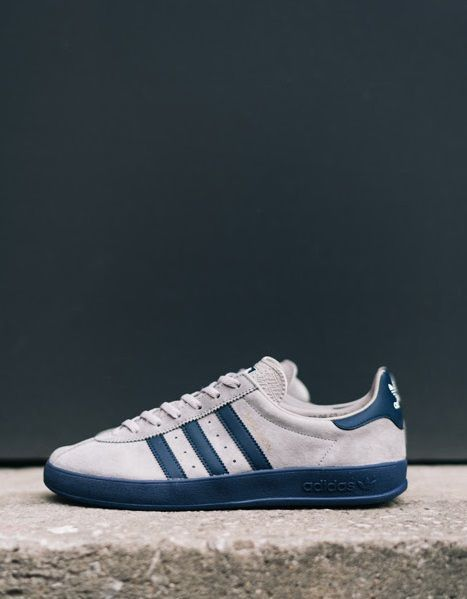 adidas Originals Malleson SPZL · Mens Boots ...