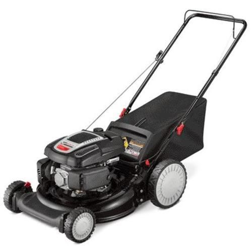 "MTD Gold 11A-B23T704 3-in-1 Push Lawn Mower, 173cc, 21"" Cut Path"