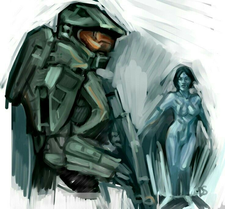 Fit anal master chief with hot girl naked women