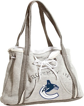 Vancouver Canuck Bag,