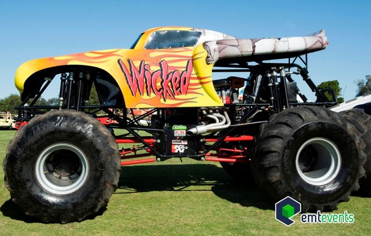 monster trucks for sale | CLICK FOR MORE IMAGES
