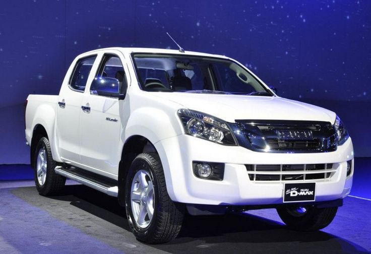 2016 Isuzu D Max, is coming soon. The D-Max is among ,the most prominent, arrays of pickup available. Isuzu has actually, generated and introduced, the pick