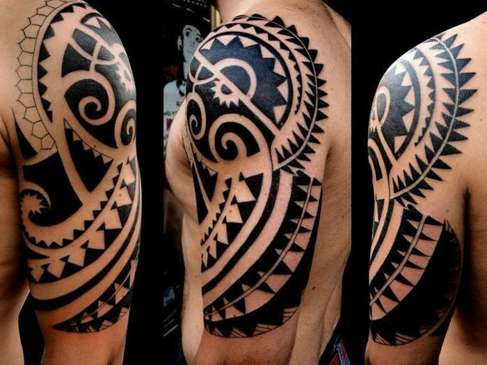 297 best tattoo designs images on pinterest tattoo ideas for Maori tattoo meanings