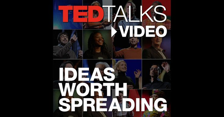 Download past episodes or subscribe to future episodes of TEDTalks (video) by TEDTalks for free.