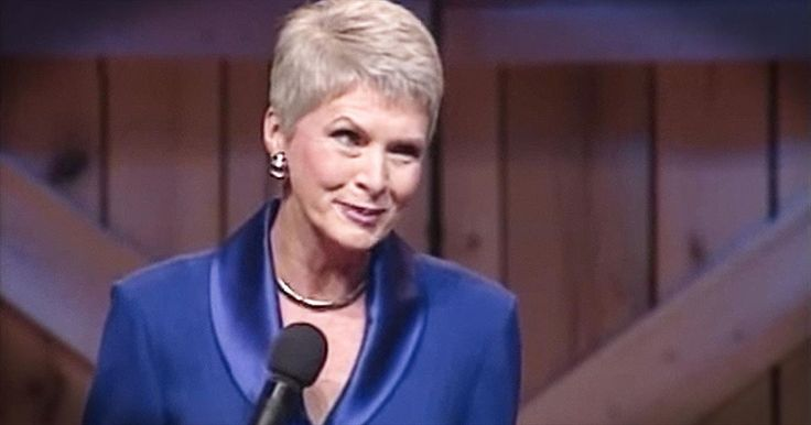 Clean comedian Jeanne Robertson is here to warn you: Never underestimate a 5-year-old. This hilarious story had me rolling on the floor laughing. I can't get enough of this funny lady!