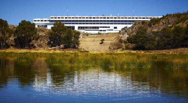泊ってみたいホテル・HOTEL ペルー>プーノ>アンデスからボリビアまでのチチカカ湖のパノラマの景色を楽しめます>リベルタドール ラゴ チチカカ プーノ(Libertador Lago Titicaca Puno)
