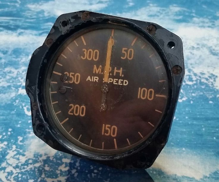Excited to share the latest addition to my #etsy shop: Very Rare Airspeed Indicator Clock from a WWII Bristol Beaufighter - Hero of the battle of Britain - Heavy Fighter - #mantique #vintage #collectibles #WWII #WW2 #airforce #canada #fighter #beaufighter #britain #black http://etsy.me/2n4AhuY