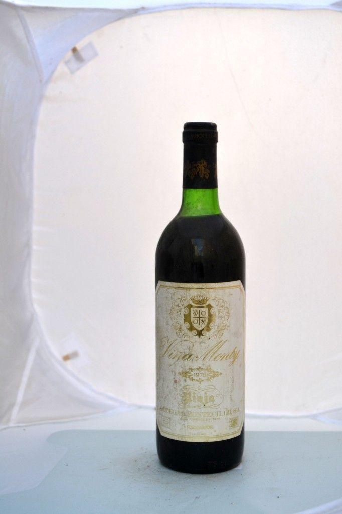 Bodega: Montecillo D.O./Zona: D.O.Ca Rioja País: España Tipo de vino: Tinto Graduación (vol): 13,5% Varietales: Tempranillo, pequeña proporción de mazuelo