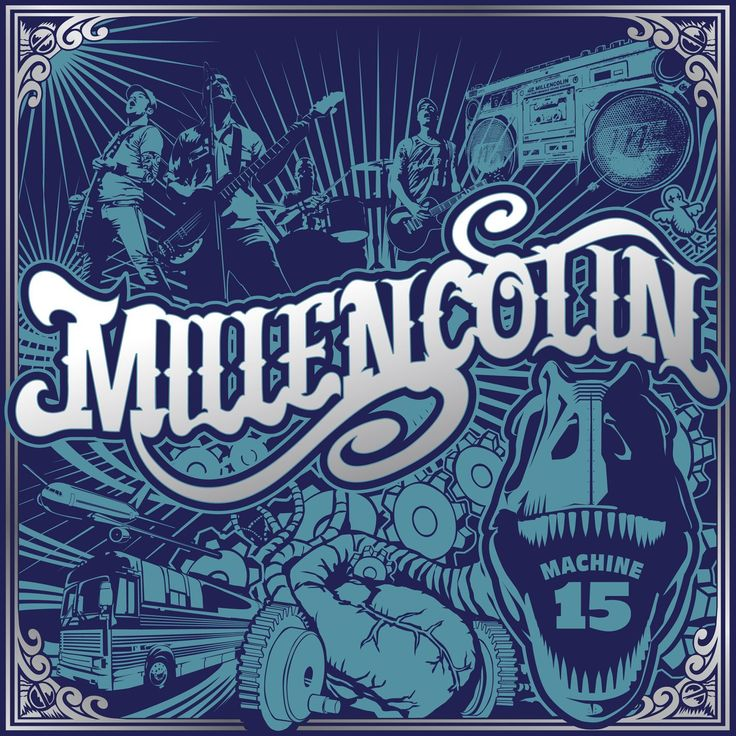 Lyric no cigar millencolin lyrics : 61 best Awesome bands images on Pinterest | Band logos, Music and ...