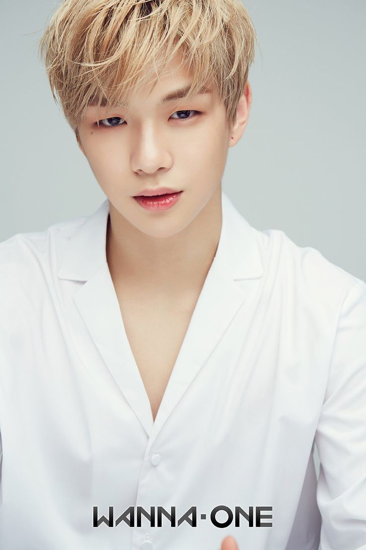 Kang Daniel • Wanna One