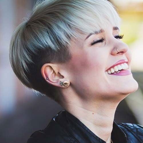 Pixie Cuts – Edgy, Shaggy, Spiky Pixie Cuts You Will Love