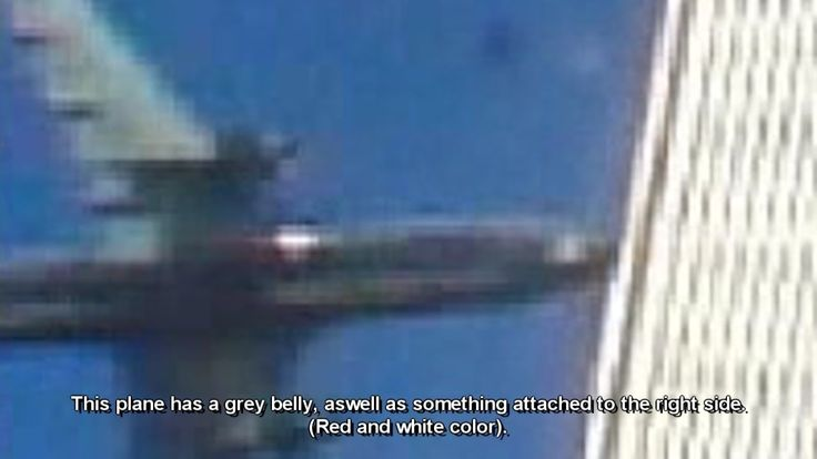 100 Wtc Drone Strike Plane Proof Many Witnesses Quot Must