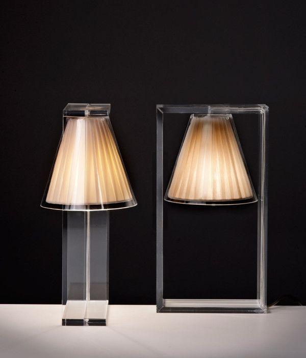 1f1867ea0bb16e2172d190960a347a0f  lampe kartell light design Résultat Supérieur 15 Bon Marché Lampe Design Kartell Galerie 2017 Ldkt