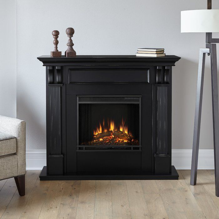 Ashley Electric Fireplace Electric Fireplace Real Flame