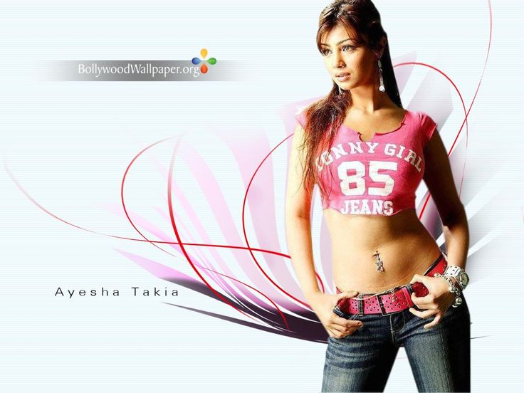 Hot Wallpaper Pictures Free Ayesha Takia Hot Wallpaper