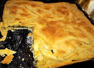 Οι συνταγές του Δίας!Dias recipes!: 2 Φύλλα για Πίτα που Φτιάχνουν 14 Φύλλα Greek Phyl...