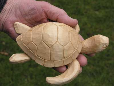 Mock Turtle - The Woodworkers Institute