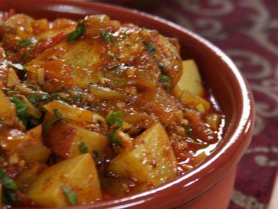 Receta | Pollo Masala (Chicken Masala) - canalcocina.es