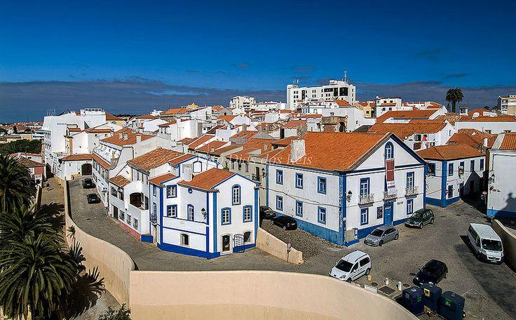 Sines, Alentejo, Portugal