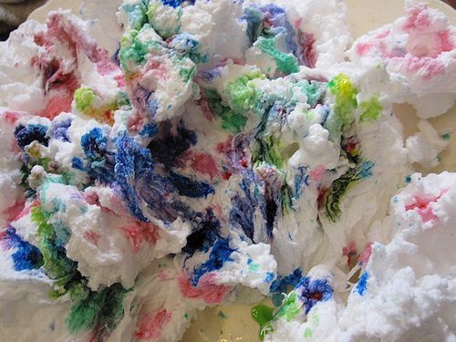 */ Painted Soap Clouds!: Treats Bags, Ivory Soaps, Microwave Soaps, Cute Pet, Food Coloring, Magic Childhood, Easter Baskets, Soaps Clouds, Paintings Soaps