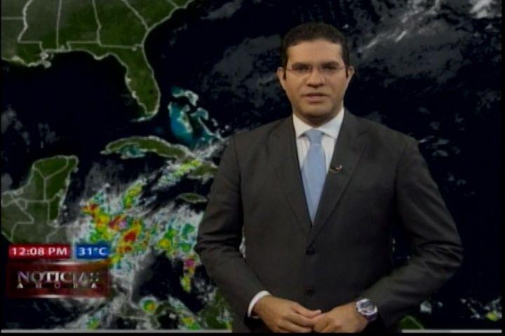 Noticias Del Clima Hoy Para Las Próximas 24 Horas