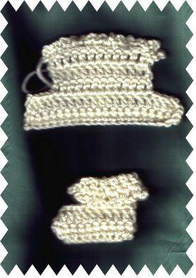 Busy Mom Designs · Free Crochet Pattern: Preemie / Newborn Baby