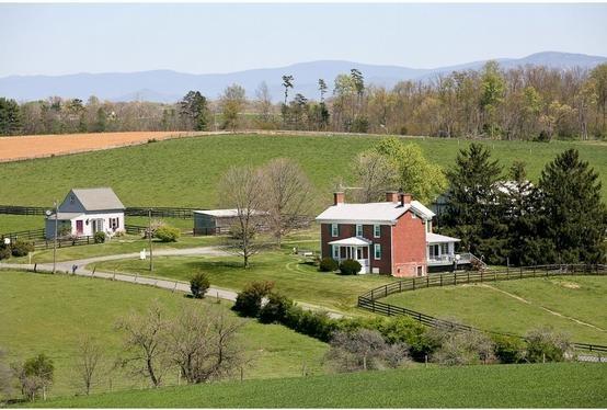 Farm For Sale Shenandoah Valley Va Dream Home
