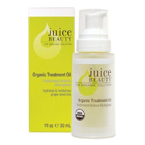 Juice Beauty Organic Treatment Oil
