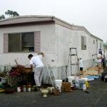 Mobile Home Renovation Ideas - Pictures