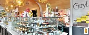 Guylian Belgium Chocolate Cafe  Shop 10, Opera Quays 3 Macquarie Street Sydney NS
