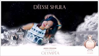 ❤ Bienvenue chez Shula ❤: Olympéa  parfum Paco Rabanne avec Shula Rajaonah