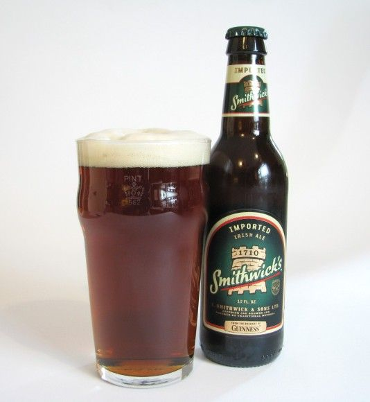 Smithwick's Irish Ale: Irish Ales, Favorite Things, Irish Bliss, Frothi Irish, Smithwick Irish, Beer Ales Lager Stout, Products, Drinks, Favorite Beer